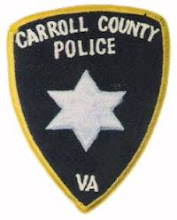Photo: Carroll County Police (Defunct)