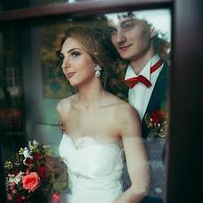 Wedding photographer Yuliya Petrova (Petrova). Photo of 15.10.2017