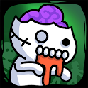 Zombie Evolution - Halloween Zombie Making Game icon
