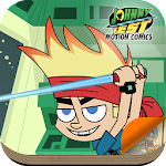 Johnny Test Apk