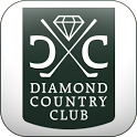 Diamond Golf icon