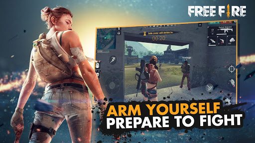 Garena Free Fire 1.19.0 screenshots 13
