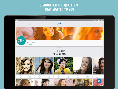 match.com dating: meet singles- screenshot thumbnail