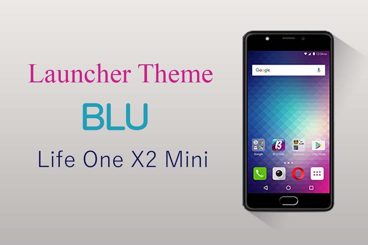 Google themes x2 - Theme For Blu Life One X2 Mini Screenshot