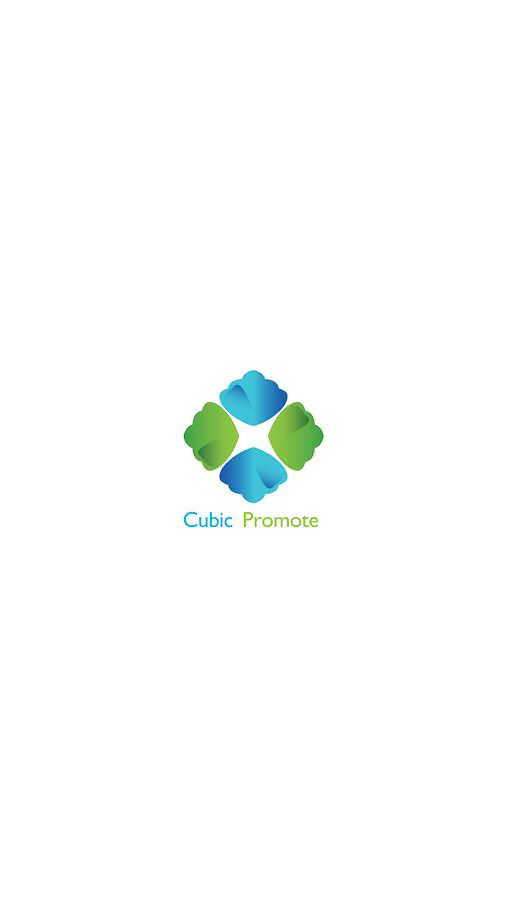 Cubic Promote- screenshot