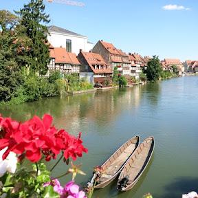 一生に一度は行きたい、ドイツの世界遺産の町6選