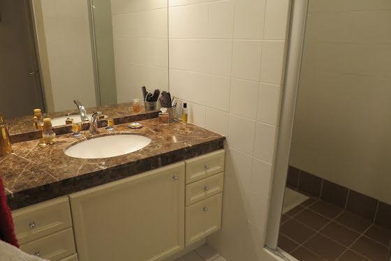 Vente appartement 3 pièces 77,1 m2