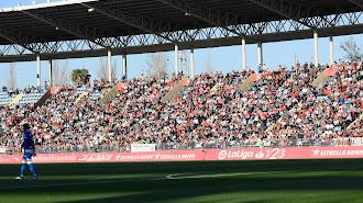 Lo que están disfrutando los seguidores del Almería esta temporada no tiene nombre.