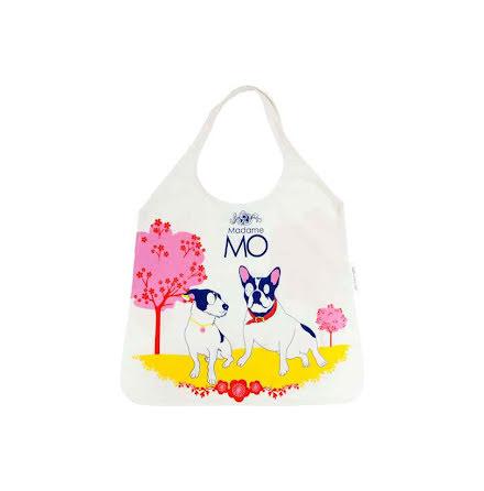 Madame Mo - Shopping bag Dog