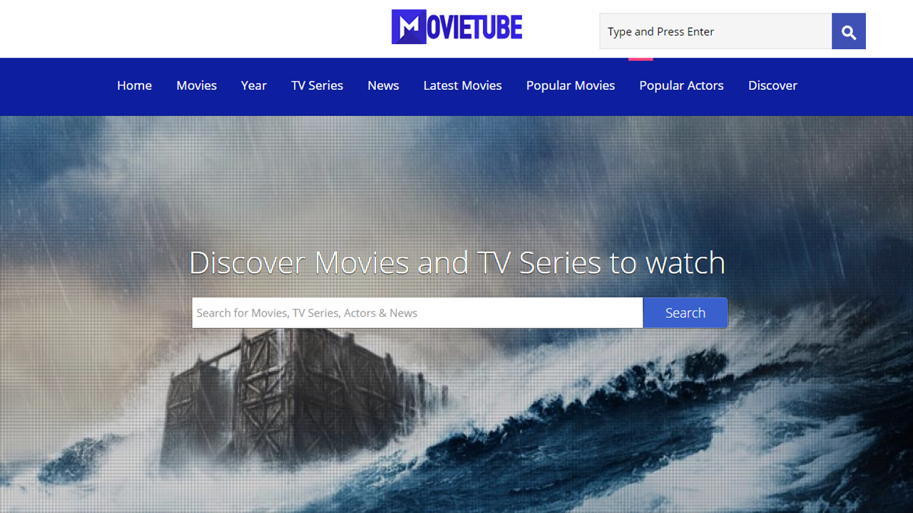 Movietube - Movie Tube- screenshot