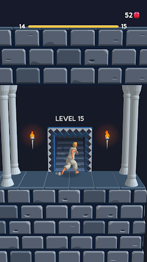 Prince of Persia : Escape 1.0.2 {cheat|hack|gameplay|apk mod|resources generator} 2
