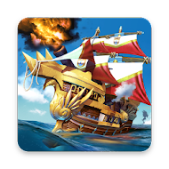 SailCraft-BattleShips in 3D