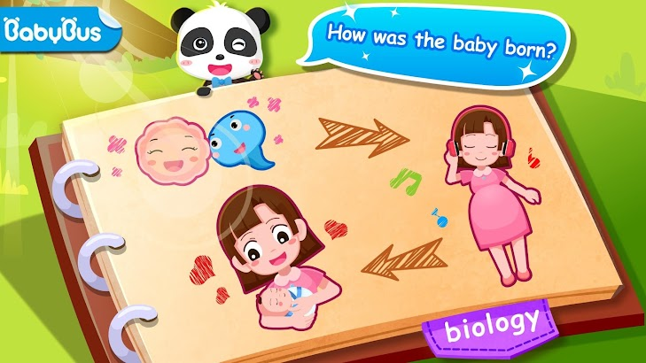 Where Do Babies Come From? - Newborn Baby Care- screenshot thumbnail