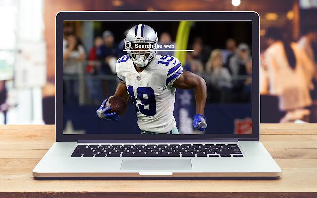 Amari Cooper HD Wallpapers NFL Theme