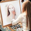 Color Draw Sketch icon