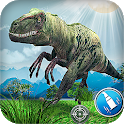 Dinosaur Hunter : 3D Terrible Park Hunting 2020 icon