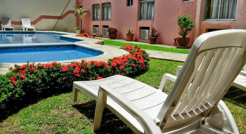 Hotel Plaza Jardin