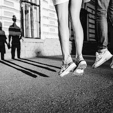 Huwelijksfotograaf Aleksey Novopashin (ALno). Foto van 01.09.2018