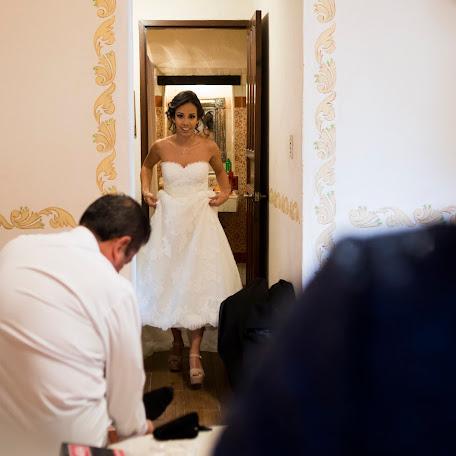 Fotógrafo de bodas Andrea González Olvera (andreography). Foto del 25.11.2016