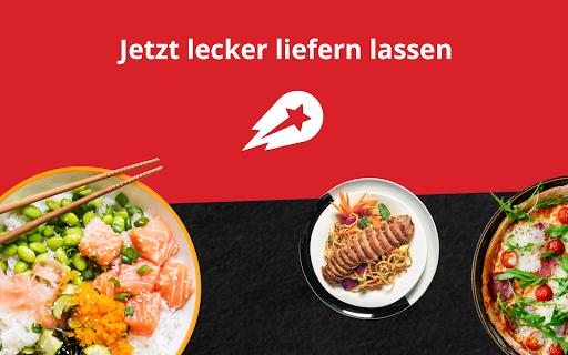 LIEFERHELD | Order Food screenshot 6