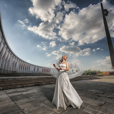 Свадебный фотограф Евгений Мёдов (jenja-x). Фотография от 16.09.2018