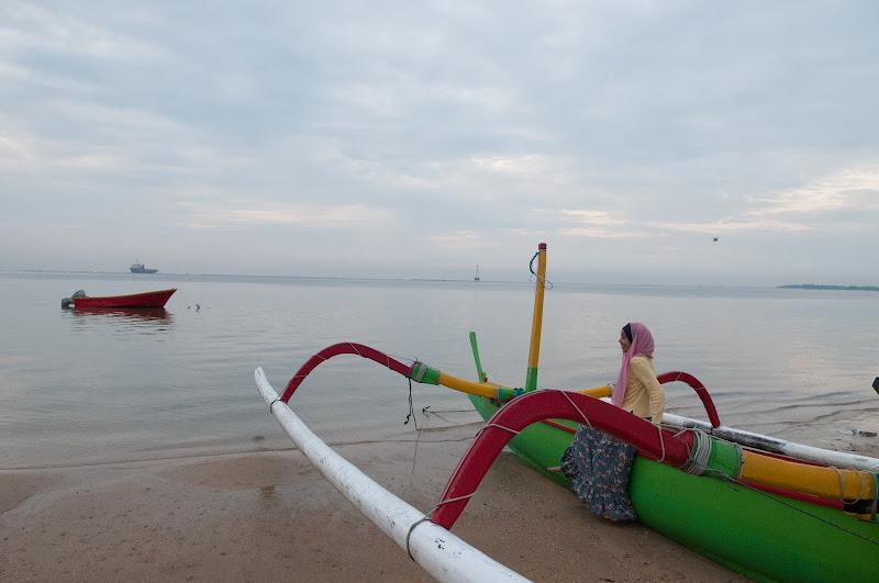 Photo: at Pantai Mertasari. Sanur, Bali - Indonesia.