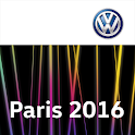 Volkswagen Paris 2016 icon