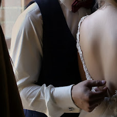 Fotografo di matrimoni Evgeniya Petrovskaya (PetraJane). Foto del 04.11.2018