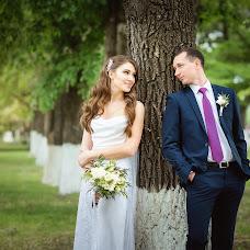 Wedding photographer Alena Khilya (alena-hilia). Photo of 03.06.2017