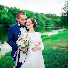 Wedding photographer Sergey Rtischev (sergrsg). Photo of 02.01.2019
