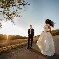 Wedding photographer Mayya Titarenko (Maikin). Photo of 15.10.2015