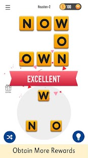 Crossword - Word Find Puzzle Game- screenshot thumbnail