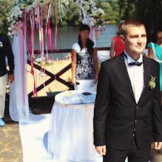 Wedding photographer Dmitriy Kumashov (arsenal). Photo of 28.09.2015