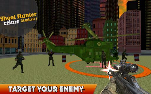 Shoot Hunter Crime Asphalt 1.1 screenshots 1