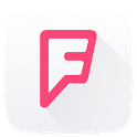 Foursquare — Best City Guide icon