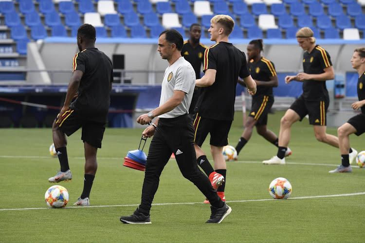 Euro U21 : la Pologne, un premier test déjà capital pour les Espoirs