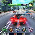 Idle Racing GO: Clicker Tycoon & Tap Race Manager icon