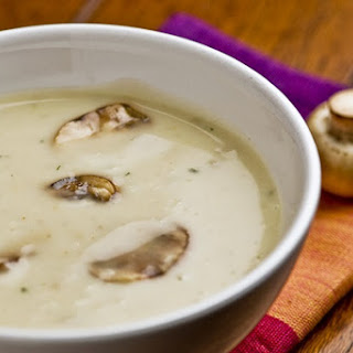 Cream Of Mushroom Soup Coconut Milk Recipes.