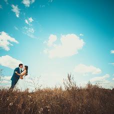 Wedding photographer Yorik Rosa (YurikRosa). Photo of 09.01.2015