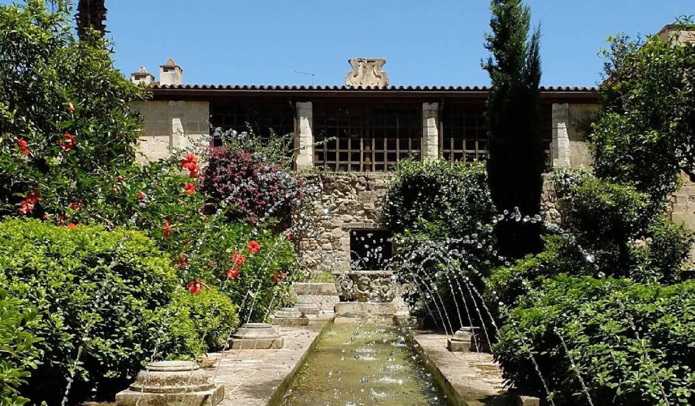 Villa avec terrasse San Donato di Lecce