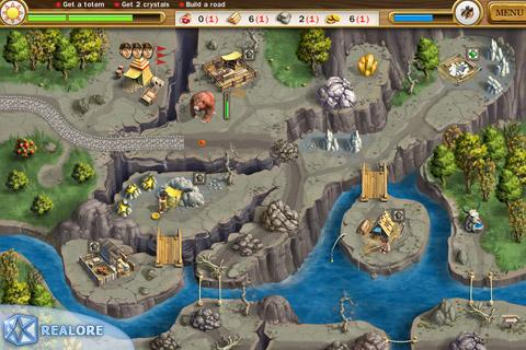 Roads of Rome (Freemium) screenshot 2
