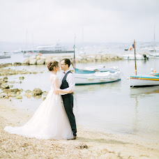 Wedding photographer Anastasiya Semenova (nastik39). Photo of 23.07.2018