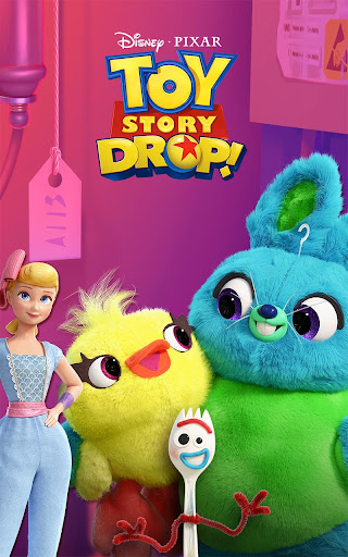 Code Triche Toy Story Drop! APK MOD (Astuce) screenshots 1
