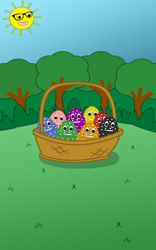 Learn with Surprise Eggs : Game for Baby / Kids  screenshots 9