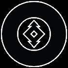 OVIVO - Black and White Platformer Game