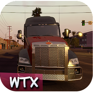 Real Truck Simulator for PC and MAC