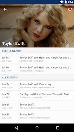SeatGeek Event Tickets Screenshot 5