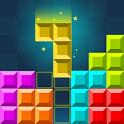 Brick block puzzle - Classic free puzzle icon