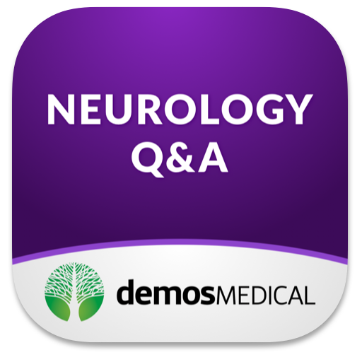 Neurology Exam Review & Practice Questions