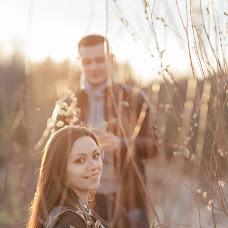 Wedding photographer Andrey Yaveyshis (Yaveishis). Photo of 26.04.2015